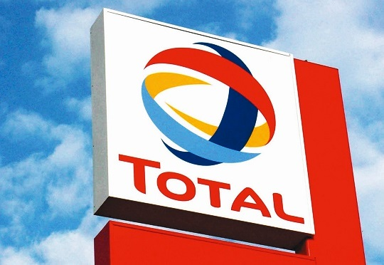 Total Nigeria is up 97% Ytd!!