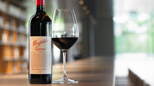 Penfolds and Wolf Blass wine profits double