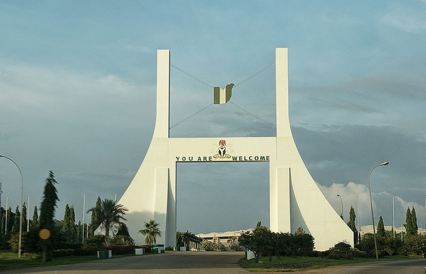 Image result for aso rock