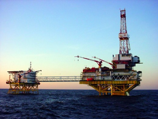 Discretionary award of oil blocs ridicules FG's reform claims