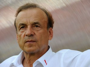 2018 FIFA W/Cup qualifier: Rohr names squad for Cameroon tie