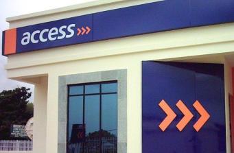 Access Bank's gross earnings hit N381.32bn in 2016