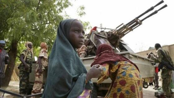 Nigerian Army rejects dialogue with Shekau