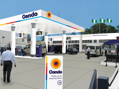 Oando's $115m divestment to help deleverage balance sheet