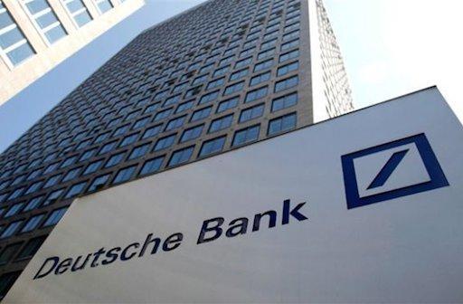Germany pressures Deutsche Bank to speed Overhaul