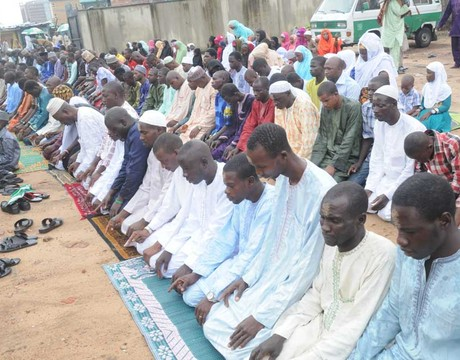 JNI calls for Fatwa to regulate this year Eid-el-Fitr Celebration