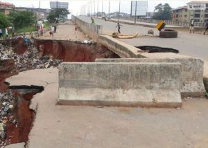Is Onitsha road industrial area going into extinction?