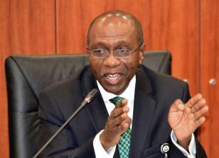 Emefiele assures of monetary easing, FX appreciation in 2018
