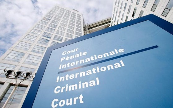 Nigeria re-states commitment to ICC