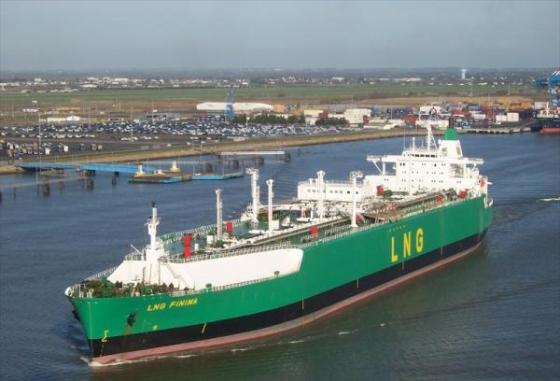 Nigeria lags as global LNG now power 500m homes yearly