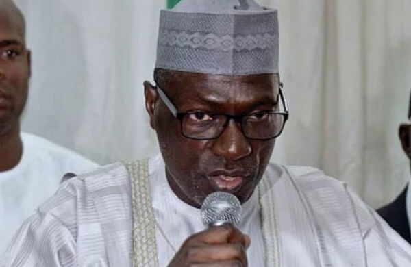 Makarfi led caretaker committee stalls PDP convention suit