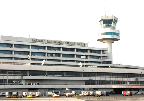 Aviation security officials to carry arms soon