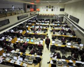 3,257 deals at the NSE. ASI gains 0.30%