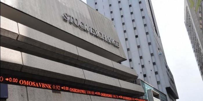 Market remains bearish, NSE-ASI drops 0.95%
