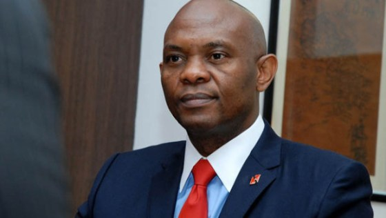 Elumelu leads discussions on SME development at LAPO forum today