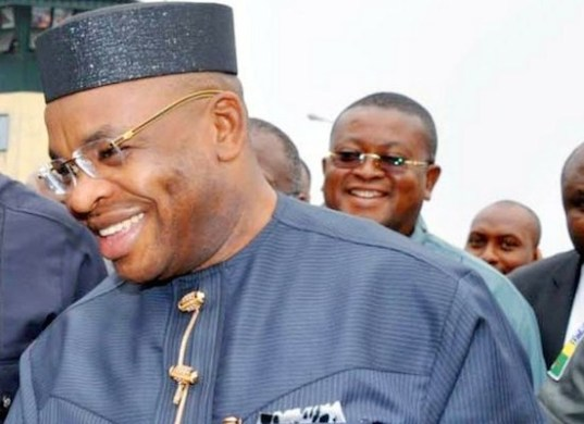 Akwa Ibom Assembly passes 2017 appropriation bill
