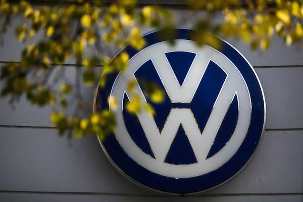 U.S. judge sentences Volkswagen to three years probation, oversight