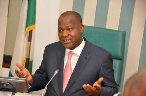 Dogara: Poverty threatening Nigeria's democracy