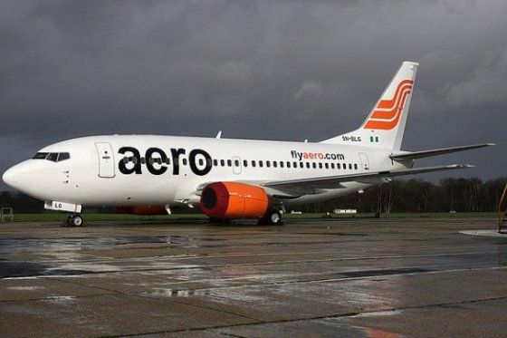 Union threatens to disrupt Aero Contractors' operations over sacked workers