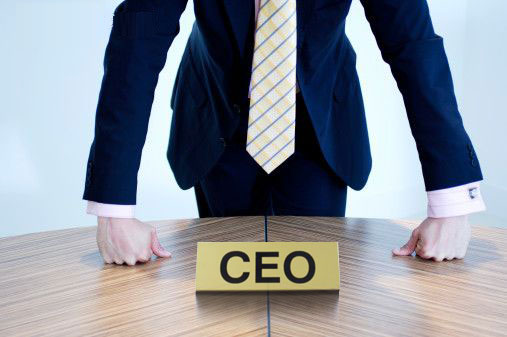 The most valuable thing you can do as a CEO