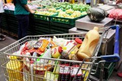 Consumer goods firms hit by recession as growth wanes
