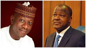 Jibrin vows to release additional damning report on Speaker Dogara, dismisses report on £1.3m UK account