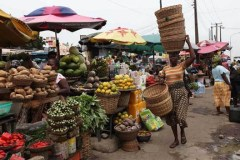 Northeast puts Nigeria in comity of hunger-inflicted nations