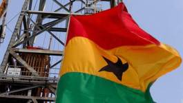 Falling tree kills at least 18 at Ghana waterfall