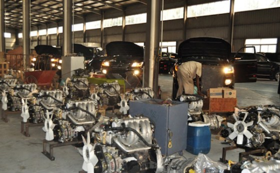 MAN expresses support for FG`s new resource based-industrial policy
