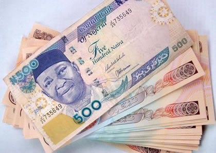 FG to raise 952 bln naira through treasury bill sales