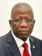 Money Laundering: Court admits Oronsaye's statement in evidence