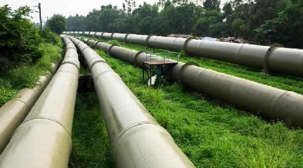oil pipeline vandalism