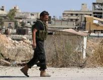 UN aid convoy hit by warplanes in Syria