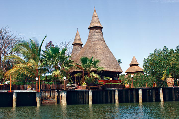 """""""Collaboration among stakeholders will grow Nigeria's tourism sector""""- Experts"""
