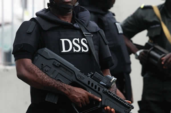 No evidence Justice Ademola demanded bribe to grant Kanu, Dasuki bail – DSS