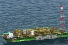 EGINA project to be completed within initial budget