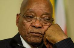 South Africa Has Second Recession in Eight Years