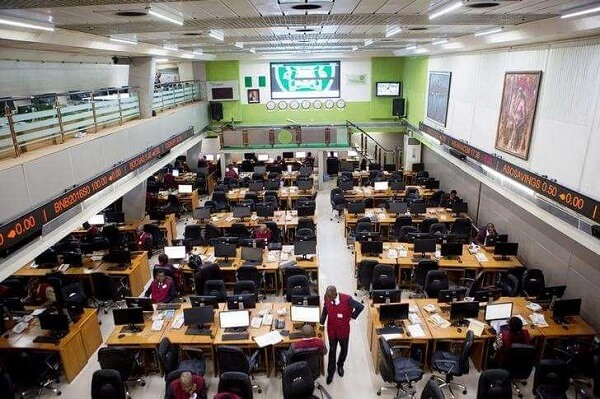 NSE trades sideways ending in the green, ASI up 0.02%