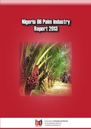 Nigeria Oil Palm Industry Report 2013