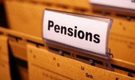 Contributors still asking about safety of their pensions…