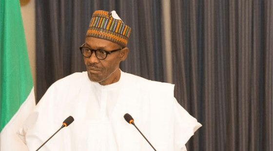 FG spends $2.4bn to drag country out of recession- Buhari