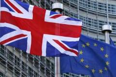 UK economy shows no sign of Brexit effect