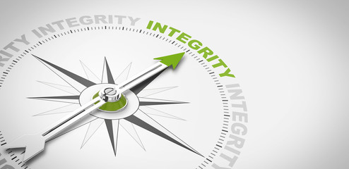 Understanding the place of integrity