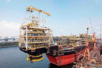 224 companies bid for Nigeria's crude oil lifting contracts
