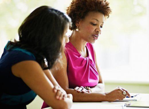 Banker advises women on savings, investment