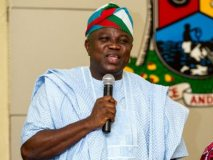 Lagos to spend N813 billion in 2017