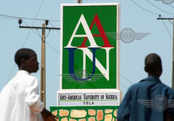 Female candidate from Borno tops in AUN's nationwide scholarship exam
