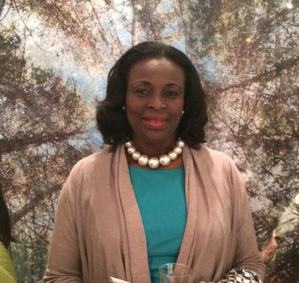 Bisi Bright: The woman promoting health literacy in Nigeria