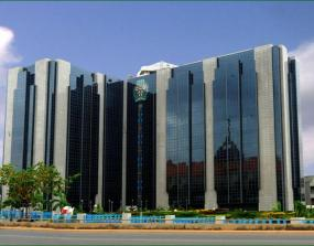 Organic convergence way forward for Exchange rates says CBN