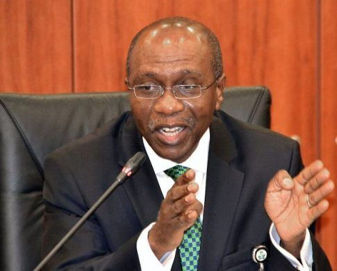 Emefiele sets direction of economy for 2018